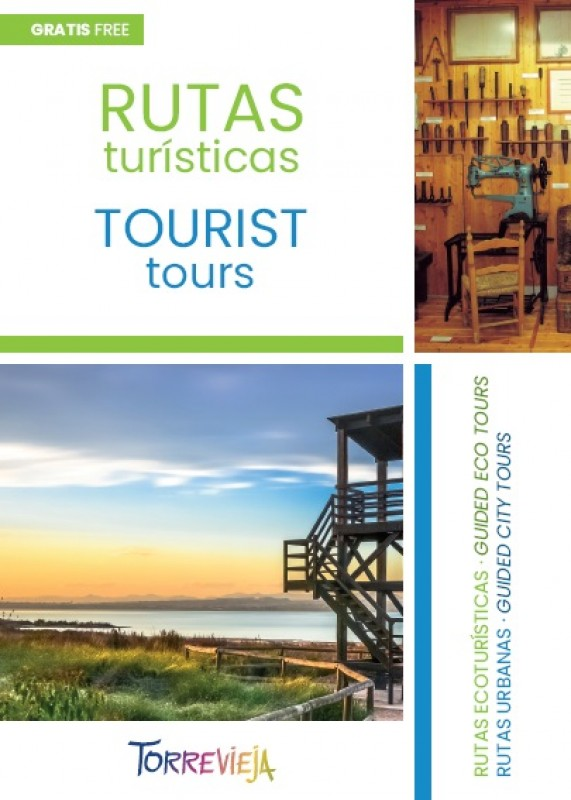 <span style='color:#780948'>ARCHIVED</span> - Free night time guided tours of La Mata Natural Park in Torrevieja