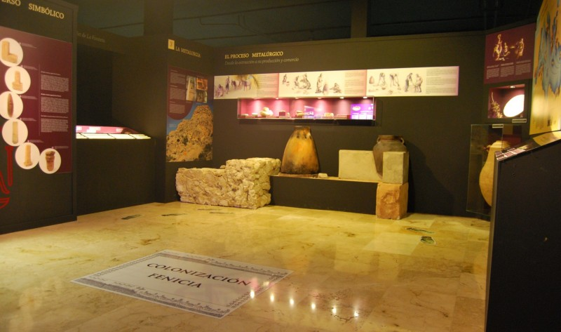 Guided tours of Guardamar Castle and Archaeological Museum in English