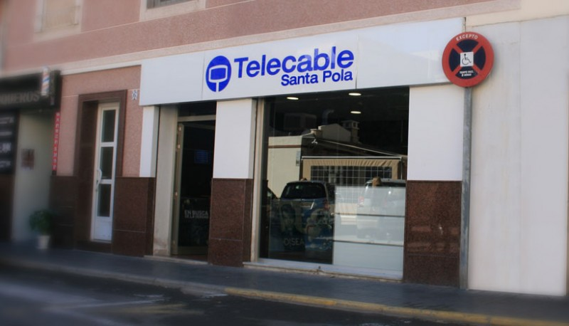 Grupo Telecable is much more than telecommunications in Alicante and Murcia