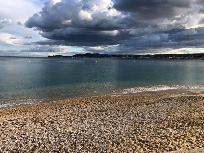 <span style='color:#780948'>ARCHIVED</span> - Javea closes beaches to swimmers and takes anti-flood measures
