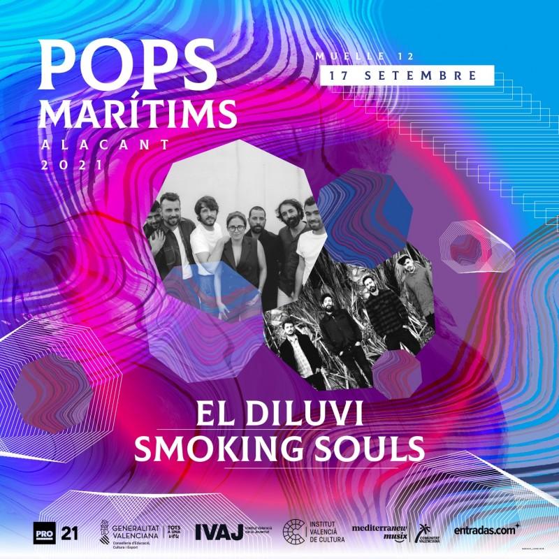 Mediterranean Nights concerts in Alicante: September 3 to October 17