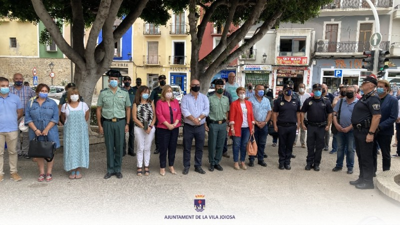 Three days of mourning in Villajoyosa following murder-suicide
