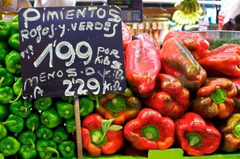 Inflation in the Valencia region rises above the national average