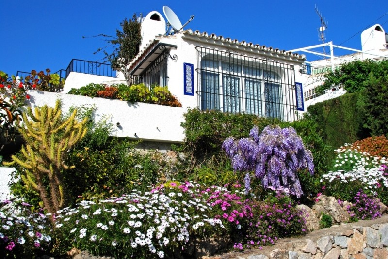 British home purchases in Spain register an all time low