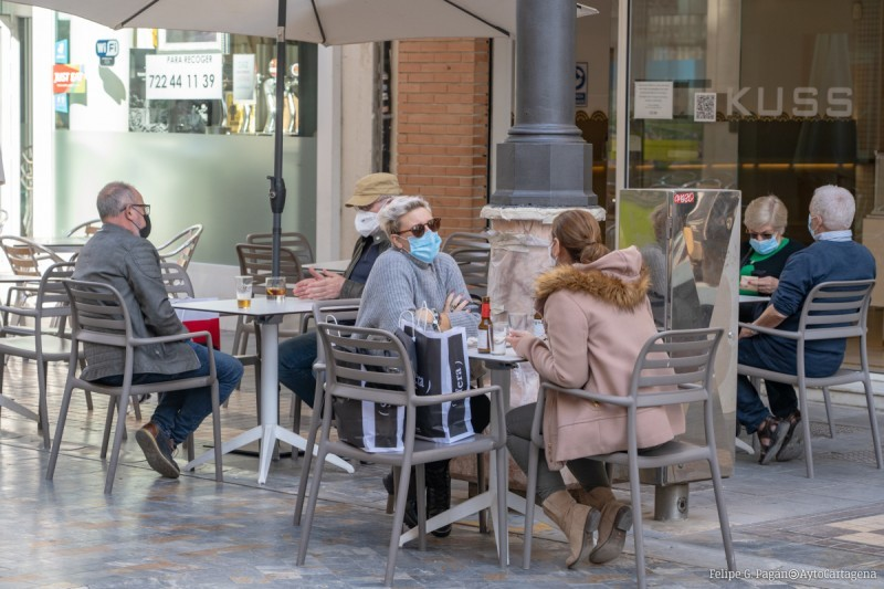 Subsidised Imserso trips for pensioners to make a comeback on the Costa Blanca