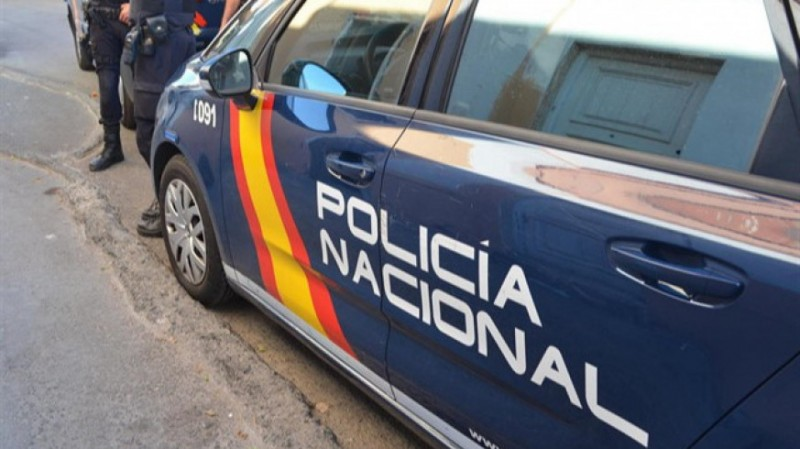 <span style='color:#780948'>ARCHIVED</span> - Dutch fugitive wanted for threats and extortion arrested in El Campello