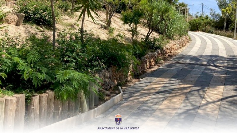 Popular park in Villajoyosa to undergo extensive renovation