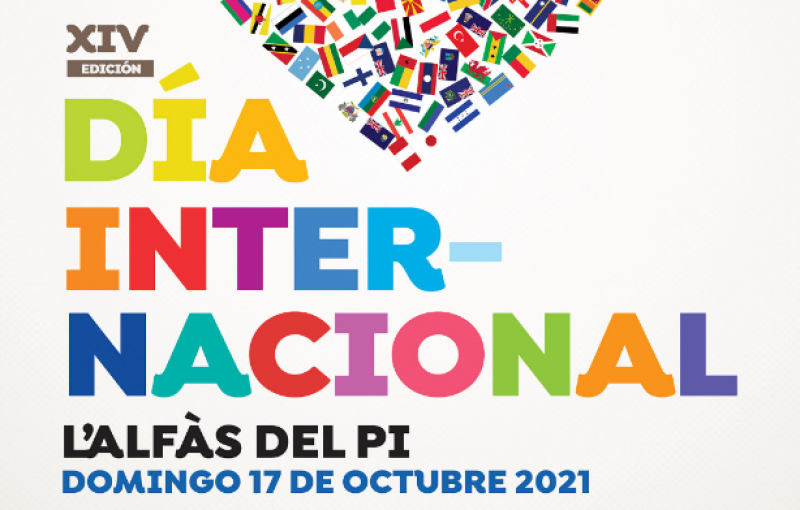 <span style='color:#780948'>ARCHIVED</span> - Alfaz del Pi International Day: October 17