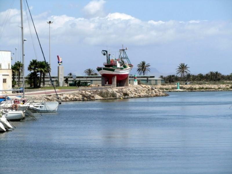 Marina de las Dunas Guardamar del Segura
