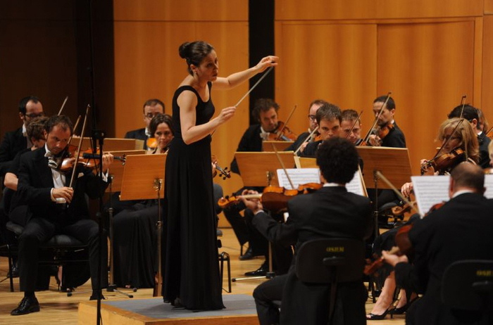<span style='color:#780948'>ARCHIVED</span> - 10th October, orchestral music at the Auditorio Víctor Villegas in Murcia