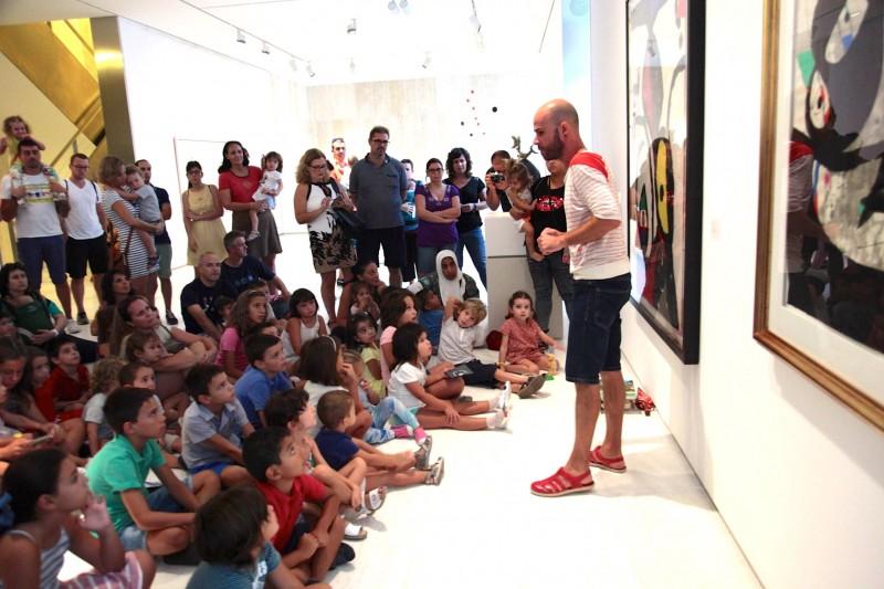 Alicante Museum of Contemporary Art (MACA)