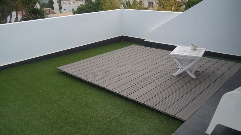 Leak Proof, for all your roof repairs and roofing installation needs in Alicante and Murcia regions.