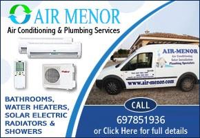 Air Menor