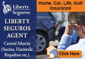 Murcia Property Services Liberty Seguros Agents